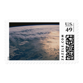 Earth from Space 32 Postage