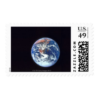 Earth from Space 33 Postage