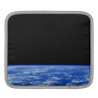 Earth from Space 3 iPad Sleeves