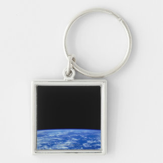 Earth from Space 3 Keychain