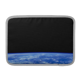 Earth from Space 3 MacBook Sleeve
