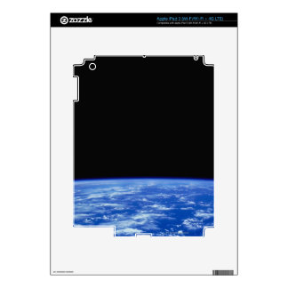 Earth from Space 3 Skins For iPad 3