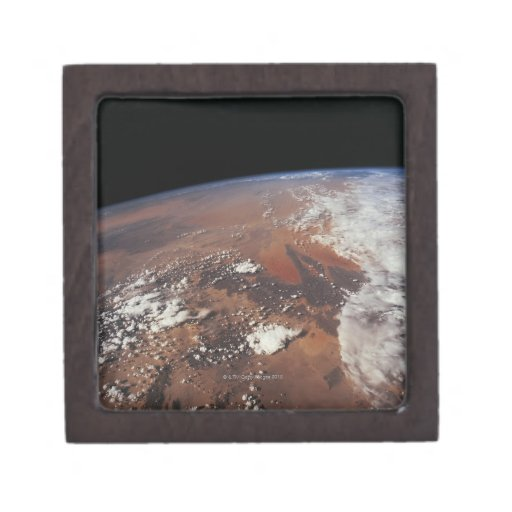 Earth from Space 4 Premium Gift Boxes