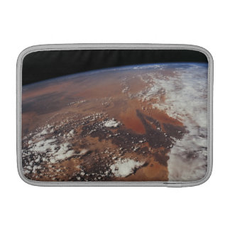 Earth from Space 4 Sleeves For MacBook Air