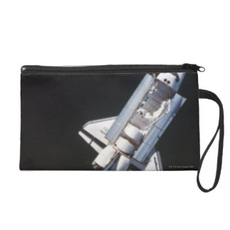 Earth from Space 5 Wristlet