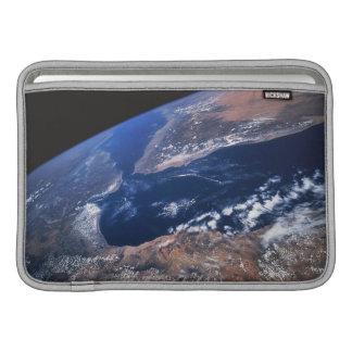 Earth from Space 7 MacBook Air Sleeves