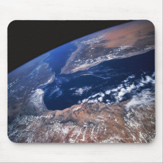 Earth from Space 7 Mouse Pad
