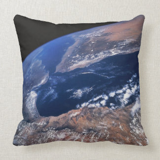 Earth from Space 7 Pillows