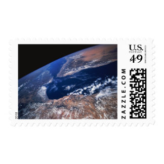 Earth from Space 7 Postage
