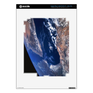 Earth from Space 7 Skin For iPad 3