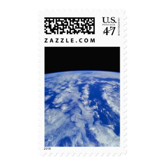 Earth from Space 8 Postage