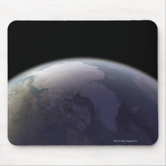 Earth from Space 9 Mousepads