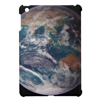 Earth From Space Cover For The iPad Mini