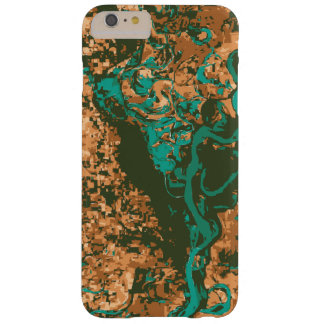 Earth from Space iphone 6 Plus Case