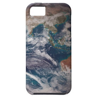 Earth From Space iPhone SE/5/5s Case