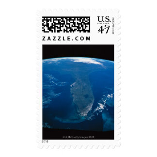 Earth from Space Postage
