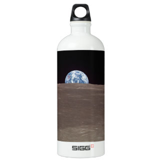 Earth from the Moon SIGG Traveler 1.0L Water Bottle