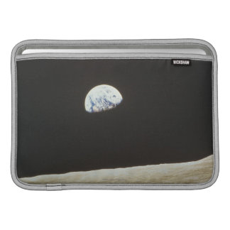 Earth from the Moon Sleeve For MacBook Air
