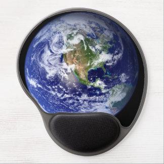 Earth Gel Mousepad