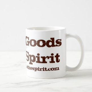Earth Goods 4 The Spirit Earth Friendly Products Coffee Mug