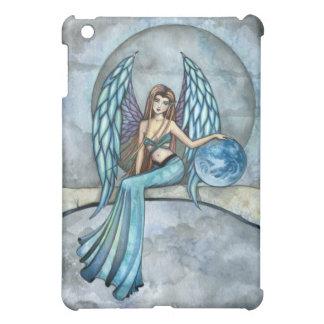 Earth Guardian Angel iPad Case