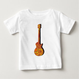 EARTH GUITAR SOUNDER BABY T-Shirt