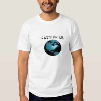 Earth Hater T Shirt