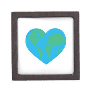 Earth Heart Premium Gift Box