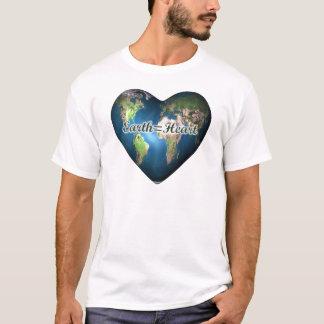 Earth=Heart T-Shirt