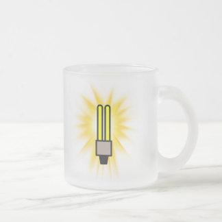 Earth Hour - 2u Light Bulb Coffee Mug