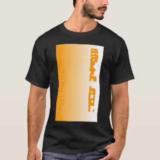 Earth Hour T-Shirt
