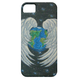 Earth Hug phone case