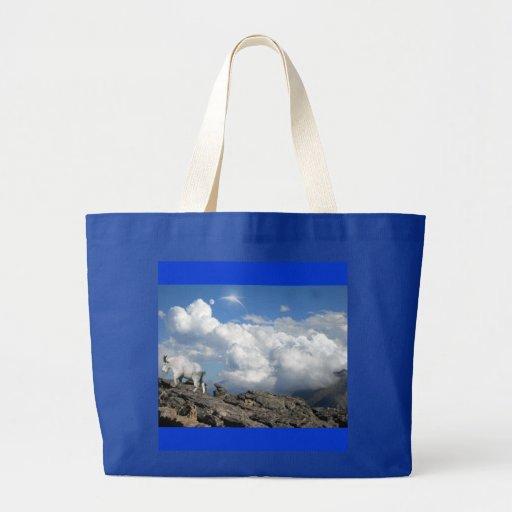 Earth II Products Jumbo Tote Bag