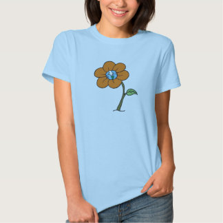 Earth in Bloom T-shirt