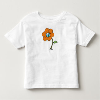 Earth in Bloom Toddler T-shirt