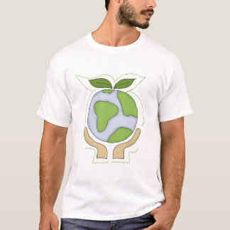 Earth in Our Hands T-shirts and Gifts
