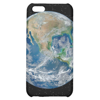 Earth In Star Field - Multiple Products Case For iPhone 5C