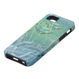Earth invasion iPhone ATT casemate tough iPhone SE/5/5s Case