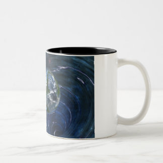Earth is in trouble coffee mugs