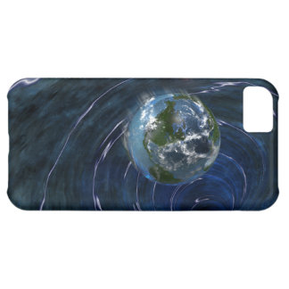 Earth Is In Trouble iPhone 5C Cover