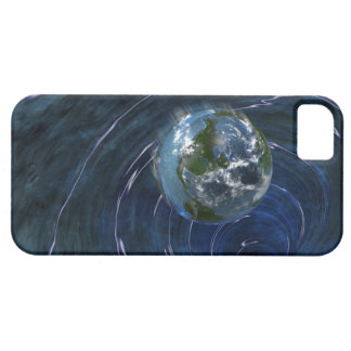 Earth Is In Trouble iPhone SE/5/5s Case