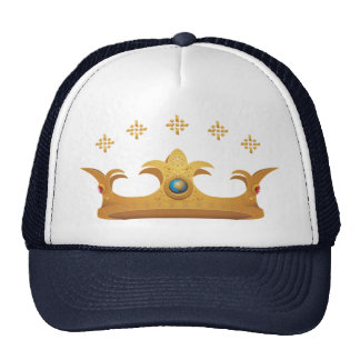 Earth is the Crown Jewel Hat