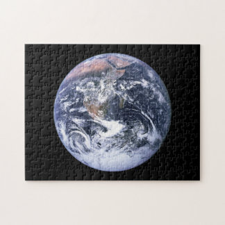 Earth Jigsaw Puzzle
