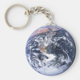 Earth Keychain
