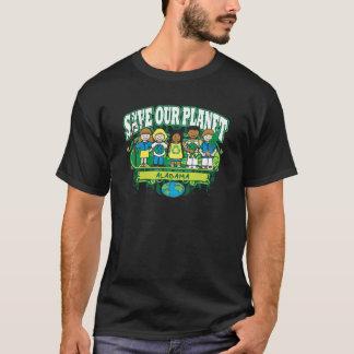 Earth Kids Alabama T-Shirt