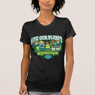 Earth Kids Mississippi T-Shirt