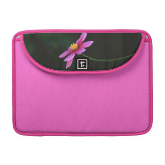 Earth Laughs in Flowers series: Laptop sleeve