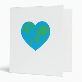 Earth Love Binder