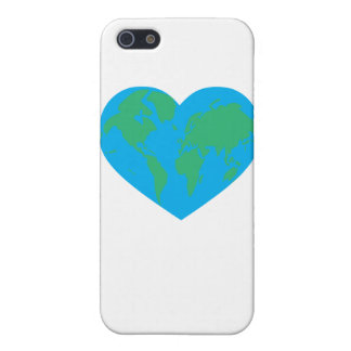 Earth Love Case For iPhone SE/5/5s