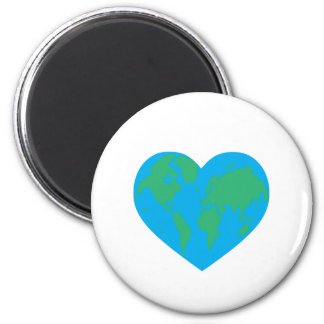 Earth Love Magnets